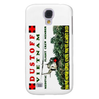 DUSTOFF SAMSUNG GALAXY S4 COVER