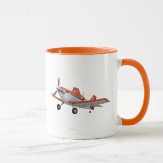 Dusty 1 mug