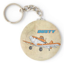 Dusty 2 keychain