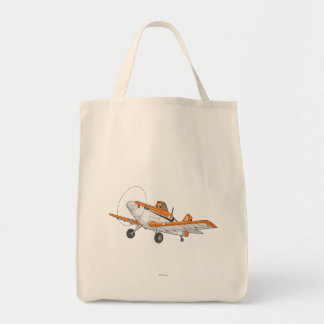 Dusty 2 tote bag