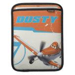 Dusty 3 sleeve for iPads