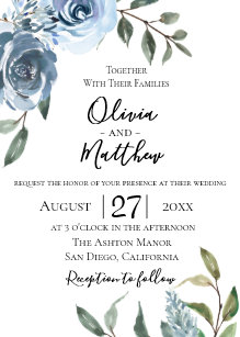Wedding Invitations Zazzle