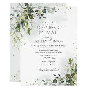 Beach Bridal Shower Invitations Zazzle