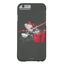 Dusty Character Art 3 Barely There iPhone 6 Case