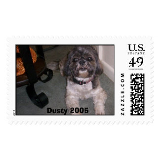 Dusty,  Dusty 2005 Postage