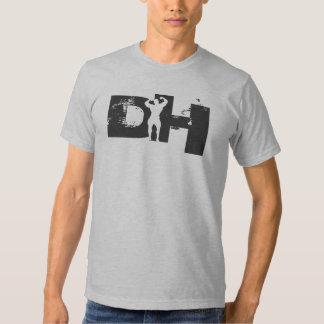 Dusty Hanshaw - Gray T-Shirt