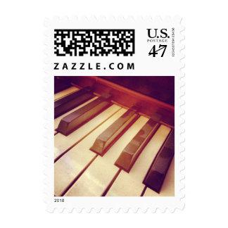 Dusty Keys Stamps