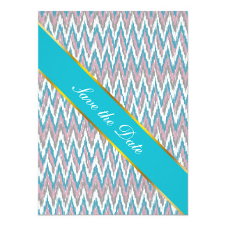 Dusty Pink and Blue  iKat Custom Announcement