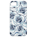 Dusty Roses iPhone 5 Case
