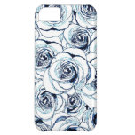 Dusty Roses iPhone 5C Covers