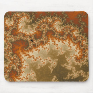 Dusty Starlight Mouse Pad