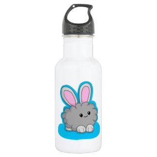 Dusty the Dust Bunny Water Bottle