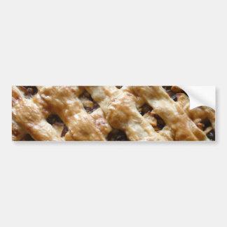 Dutch Apple Pie Bumper Sticker