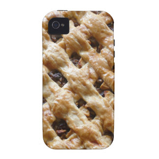 Dutch Apple Pie iPhone 4/4S Case