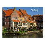 Dutch Architecture Photograph Post Cards