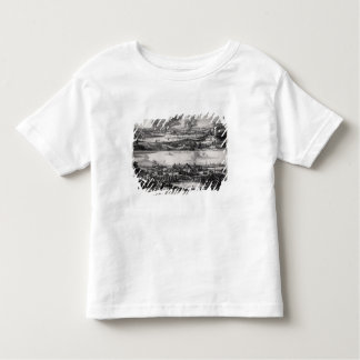 Dutch Attack on the River Medway T Shirt