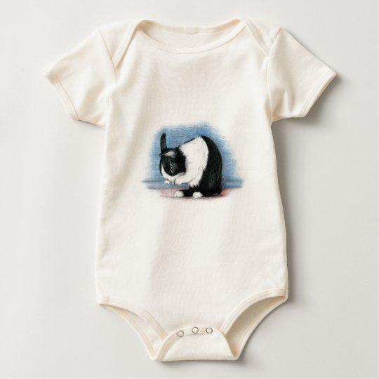 Dutch Baby Bodysuit
