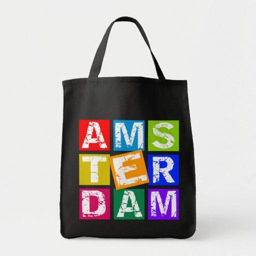 Dutch Bag