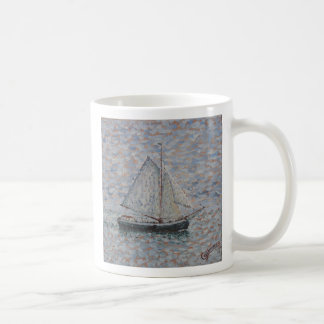 Dutch Barge Mug