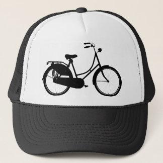 Dutch Bicycle - Light colors Trucker Hat