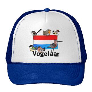 Dutch Birder: Vogelaar Trucker Hat