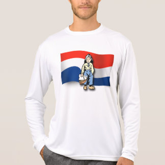 Dutch Boy T-shirt