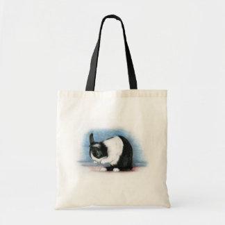 Dutch Budget Tote Bag