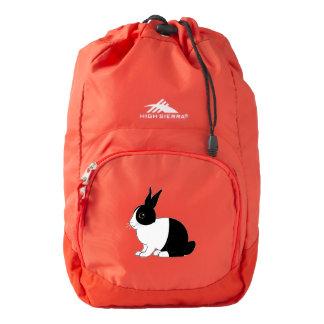 Dutch Bunny Rabbit Backpack