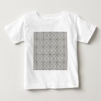 Dutch Ceramic Tiles 2 Baby T-Shirt
