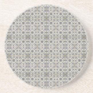 Dutch Ceramic Tiles 2 Coasters