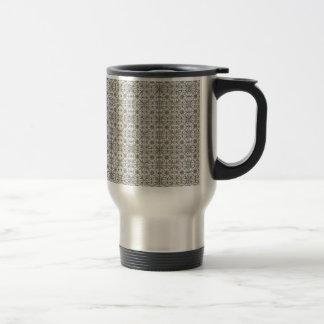 Dutch Ceramic Tiles 2 Travel Mug