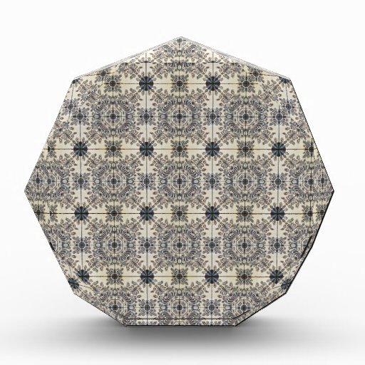 Dutch Ceramic Tiles 3 Awards
