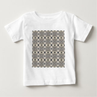 Dutch Ceramic Tiles 3 Baby T-Shirt