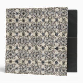 Dutch Ceramic Tiles 3 Binder