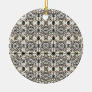 Dutch Ceramic Tiles 3 Ceramic Ornament