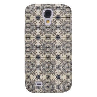 Dutch Ceramic Tiles 3 Samsung Galaxy S4 Case