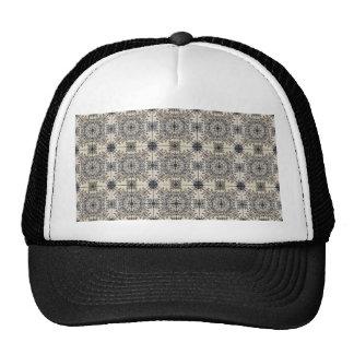 Dutch Ceramic Tiles 3 Trucker Hat