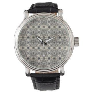 Dutch Ceramic Tiles 3 Watches