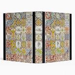Dutch Ceramic Tiles Binder