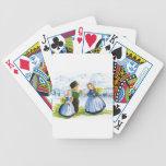 Dutch Children Card Decks
