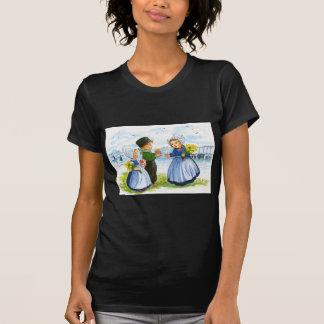 Dutch Children T-Shirt