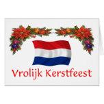 Dutch Christmas Greeting Cards