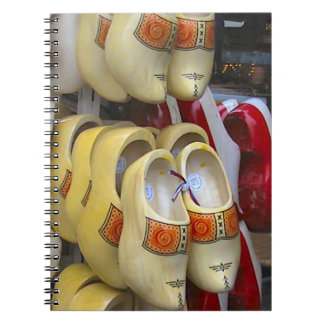 Dutch clogs for sale notebook