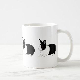 Dutch Crazy Coffee Mug