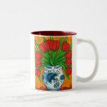 Dutch Delight Coffee Mug