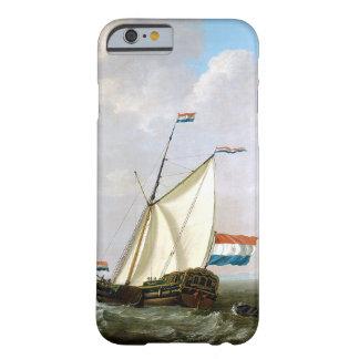 Dutch East India Company Ships by Jacob van Strij Barely There iPhone 6 Case