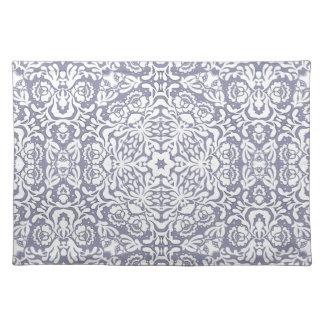 Dutch Elegance Blue White Placemats