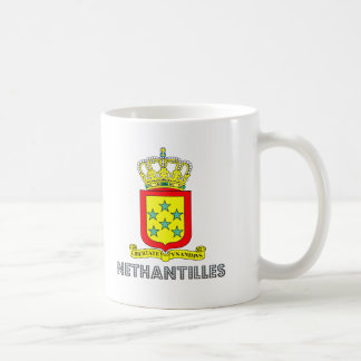 Dutch Emblem Coffee Mugs