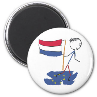 Dutch Exit Magnet