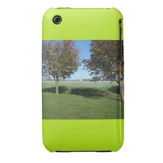 dutch farmfield iPhone 3 Case-Mate cases